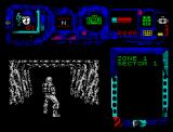 Narco Police ZX Spectrum Starting level 1