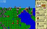 Discovery: In the Steps of Columbus Amiga The settlers encounter native tribes.