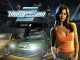 Need for Speed Underground 2 Windows Loading game