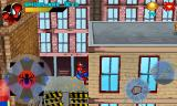 Spider-Man: Toxic City HD Windows Mobile Wall climbing