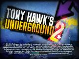 Tony Hawk's Underground 2 Windows Loading