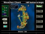 Sky Odyssey PlayStation 2 The Weather Report