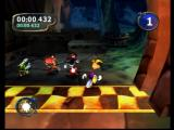 Rayman Arena PlayStation 2 The Starting Line