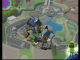 Katamari Damacy PlayStation 2 ...until you tower over the world...