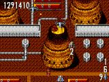 Power Strike II SEGA Master System Nice Place