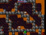 Golvellius: Valley of Doom SEGA Master System Welcome to the Graveyard