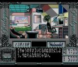Dōkyūsei 2 SNES Your room