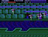 "Assault City SEGA Master System ""Thank you for sparing my life. Let me buy you a beer sometime"""