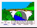 "Winnie the Pooh in the Hundred Acre Wood Amiga I spy with my little eye, something beginning with ""B"""