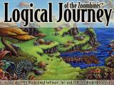 Logical Journey of the Zoombinis Windows Title screen.<br>