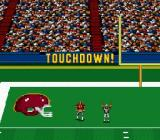 John Madden Football '93 SNES Touchdown!