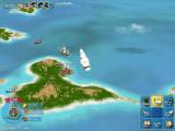 Sid Meier's Pirates! Windows Approaching a Jesuit settlement