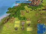 Sid Meier's Pirates! Windows Yet another game mode, a turn-based battle for attacking a town