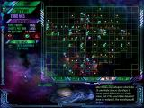 Star Trek: The Next Generation - Birth of the Federation Windows The Map