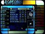 Star Trek: The Next Generation - Birth of the Federation Windows Settings