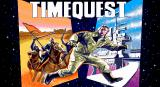 Timequest DOS Title screen
