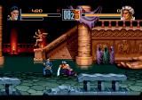 Shaq Fu Genesis The little guy is called Leotsu... maybe it is Laozi, the great Chinese philosopher?