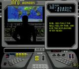 SeaQuest DSV Genesis Enemy speech