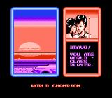 Side Pocket NES Hey baby, I'm World Champion