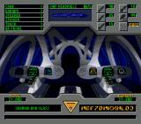SeaQuest DSV Genesis Your bridge