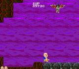 Bonze Adventure TurboGrafx-16 What the hell is that thing?