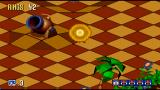 Sonic 3D Blast Wii Sonic with yellow shield