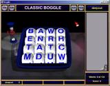 """Classic Boggle"" mode"