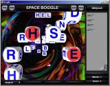 "Boggle Windows Constantly rising ""Space Boggle"" mode"