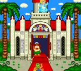 New Adventure Island TurboGrafx-16 It's your wedding day and this happens