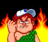 New Adventure Island TurboGrafx-16 You haven't seen Master Higgins like this before