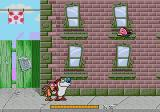 The Ren & Stimpy Show: Stimpy's Invention Genesis City area