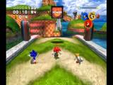 Sonic Heroes Xbox Seaside Hill Zone