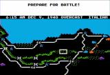 Decision in the Desert Apple II Prepare For Battle!