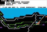 Decision in the Desert Apple II Nazi Armoured Brigade