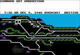 Decision in the Desert Apple II Friendly Airfield