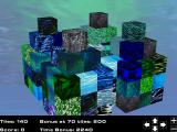 Nahan: The Ultimate 3D Puzzle Game Windows Cube fort mode