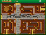 Jumanji Windows 3.x Treasure Maze