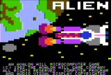 The Alien Apple II Introduction