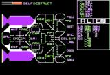 The Alien Apple II My Ship Schematics