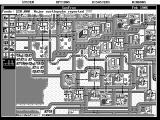 SimCity DOS Can you deal with San Francisco during an earthquake? (MCGA)