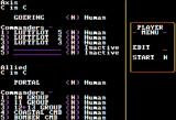 Europe Ablaze Apple II Scenario Overview and Modifications