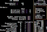 Europe Ablaze Apple II Setting Orders