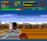 Chase H.Q. II: Special Criminal Investigation TurboGrafx-16 Your final suspect is a lorry