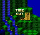 Snake Rattle N Roll NES You have to complete the level before the time runs out