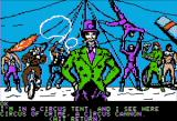 Questprobe: Featuring Human Torch and the Thing Apple II The Circus of Evil