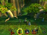 Shrek 2: Team Action Windows Controlling Fiona...