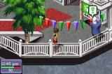 The Urbz: Sims in the City Game Boy Advance Olde Salty's Riverboat