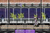 The Urbz: Sims in the City Game Boy Advance Washing windows