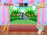 Mario Party 6 GameCube A microphone game: who is this?