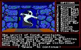 Might and Magic II: Gates to Another World DOS A fantastic adventure awaits you...